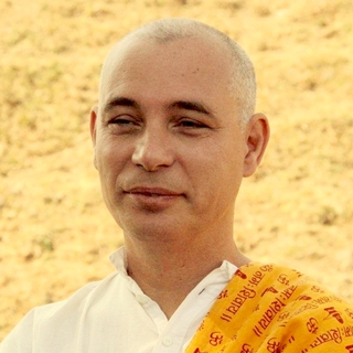 Meditation name: Desert Buddha