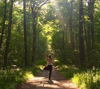 Meditation name: Afspænding fra stress og smerte