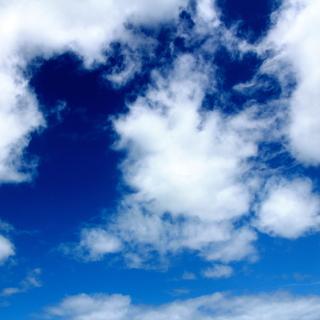 Meditation name: Clouds Visualization