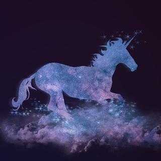 Meditation name: Moonbow Unicorn Forest For Children