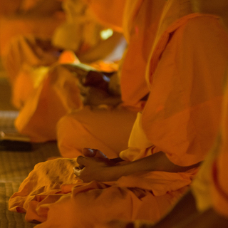 Meditation name: Halo Healing Chant