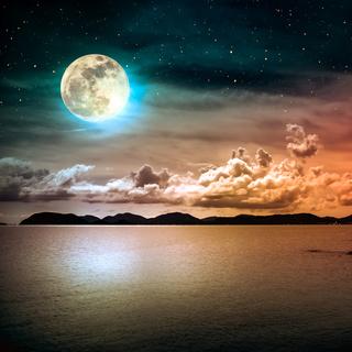Meditation name: Deep Sleep Meditation With Affirmations: Radiant Health, Healing & Happiness