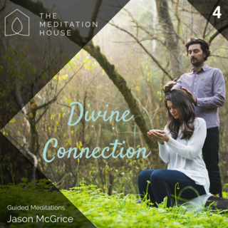 Meditation name: Divine Connection