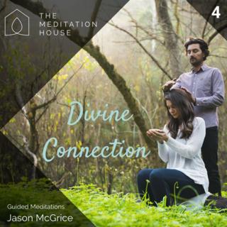 Meditation name: Divine Connection