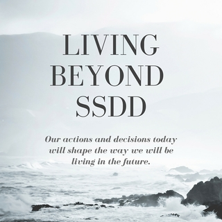 Meditation name: Beyond SSDD Guided Meditation