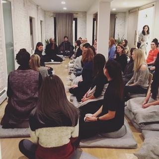 Meditation name: 30 Minute Mindfulness Meditation