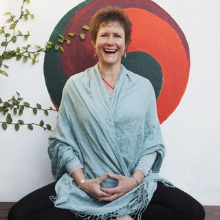 Meditation name: Settling the Mind