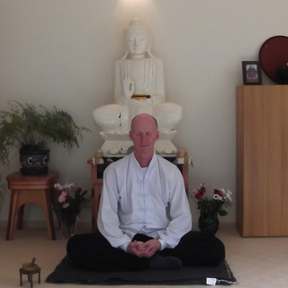 Meditation name: MIDL 11: Experiencing Natural Breathing: Training 6 / 52