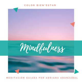 Meditation name: Mindfulness en Español