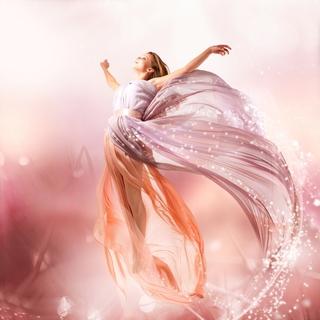 Meditation name: Uplifting Morning Affirmations for Self Esteem (for Women)