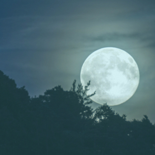 Meditation name: Full Moon Meditation to Expand & Release
