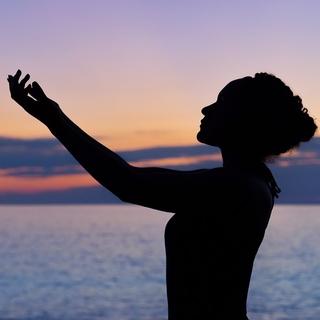 Meditation name: Positive Self-Embrace