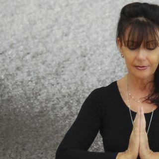 Meditation name: Courage