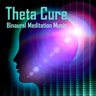"Meditation name: ""Theta Cure 20"" - Binaural Music"