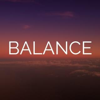 Meditation name: Balance
