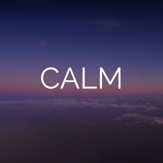 Meditation name: Calm