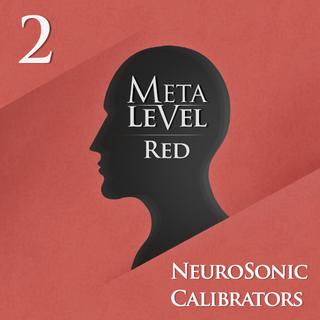 Meditation name: NeuroSonic Calibrator - MetaLevel Red 2