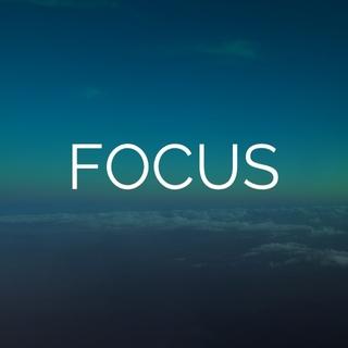 Meditation name: Focus