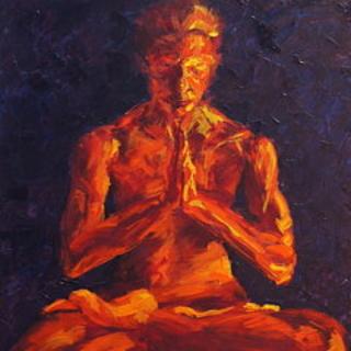 Meditation name: Who Am I?