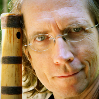 Meditation name: Touch of Grace:  Bamboo Flute and Synthesizer