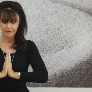 Meditation name: Being