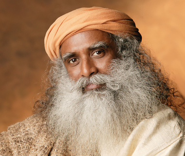 Meditation name: Capitalism & Spirituality | In Conversation with the Mystic - Jonathan Coslet with Sadhguru