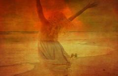 Meditation name: Center, Focus Awareness, and Let Go