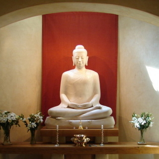 Meditation name: The Mudra Of Attention