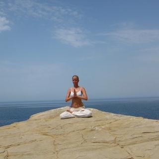 Meditation name: Guided Yoga Nidra