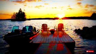Meditation name: Peaceful Cottage Sunrise
