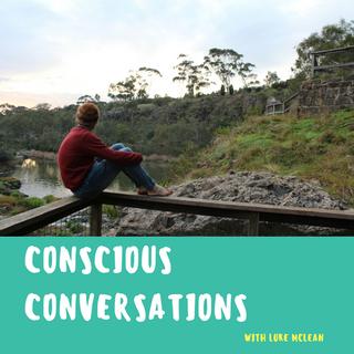 Meditation name: Conscious Conversation with Kate James