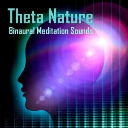 "Meditation name: ""Theta Nature 20"" - Binaural Soundscape"