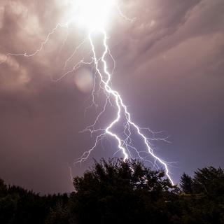 Meditation name: The Sound Of Thunder
