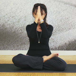 Meditation name: Pause