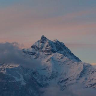 Meditation name: Méditation de la Montagne