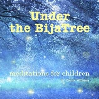Meditation name: Meditation for Children: Under The BijaTree