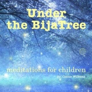 Meditation name: For Children: I Am