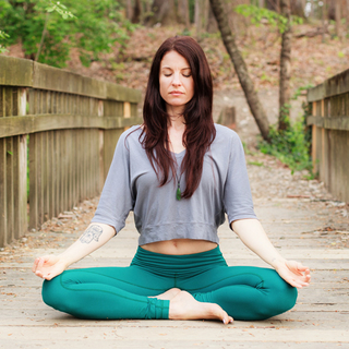 Meditation name: Letting Go