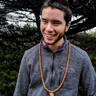Meditation name: Four Companions Part 3: Joy