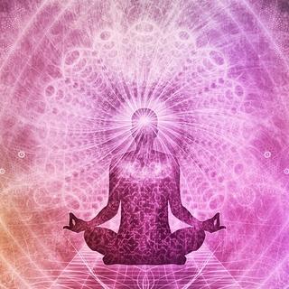 Meditation name: Chakra Grounding With Elli Richter