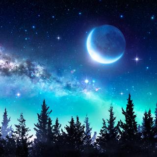 Meditation name: Deep Sleep With Affirmations: Spiritual Abundance & Prosperity