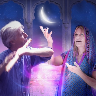 Meditation name: Guru Stotram