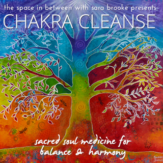 Meditation name: Daily Chakra Cleanse Meditation