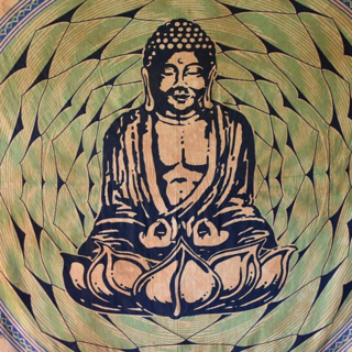 Meditation name: Gedanken Loslassen