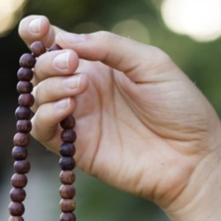 Meditation name: Prática com Mantra