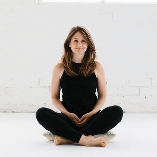 Meditation name: Breath & Awareness