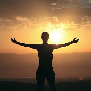 Meditation name: Blessed Beyond Imagining