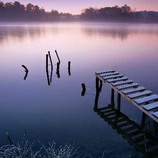 Meditation name: Equilibrium Meditation