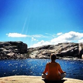 Meditation name: Sugsurfing