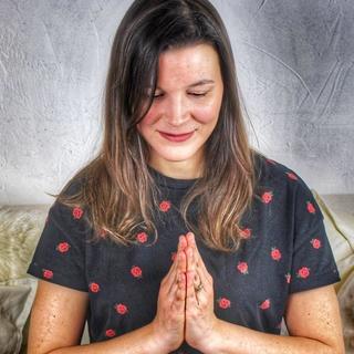 Meditation name: Élever ses Vibrations